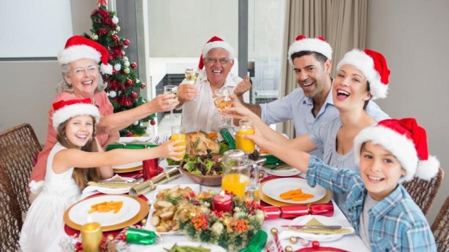 13 трикчета, с които да оцелеете през празниците
