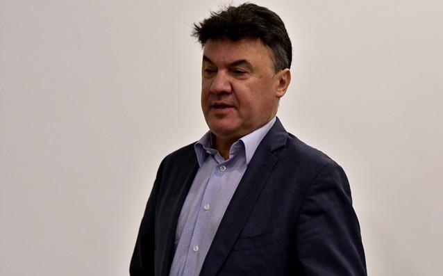 Борислав Михайлов<strong> източник: Lap.bg, Илиан Телкеджиев</strong>
