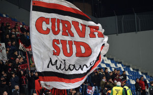 Официално: УЕФА звучно отряза Милан
