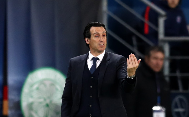 Ултиматум за Емери да отстрани Реал Мадрид