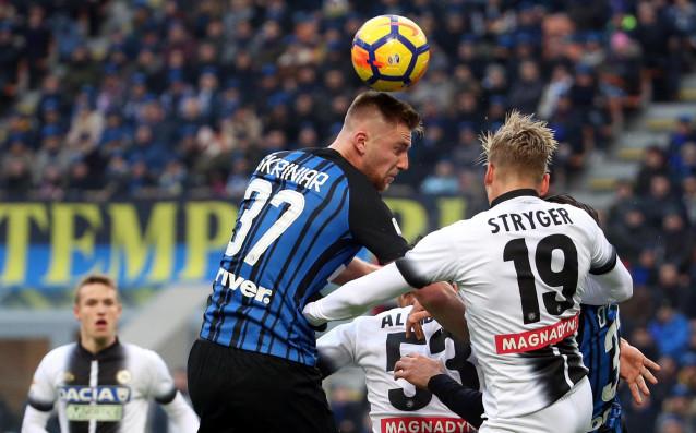 Първа загуба за Интер, Наполи и Юве потриват ръце