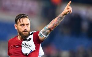 Даниеле Де Роси: Италия да не бърза с новия треньор