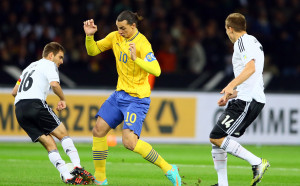 Швеция тръшна вратата на Ибрахимович за Световното