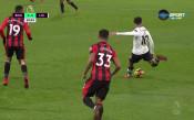 Фирмино порази Борнемут за 4:0
