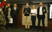 Церемония по връчване на съдийските награди за 2017 година<strong> източник: LAP.bg</strong>