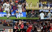Най-популярните спортове<strong> източник: Колаж Gong.bg</strong>