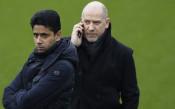 От ПСЖ пак се оплакаха от съдийството на мача с Реал: Това е липса на уважение към Париж, към Франция