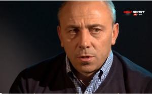Илиан Илиев: Крачка напред е, че Боби призна за  натиск върху съдии