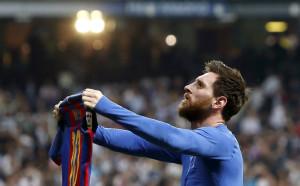 Барселона: Имаме пълно доверие на Меси