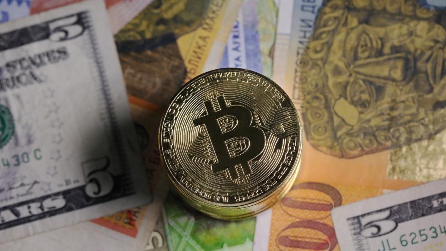 Bitcoin използва повече електричество от Швейцария