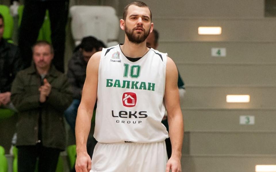 Павел Маринов с пожелание: Подкрепяйте спортистите преди да станат известни