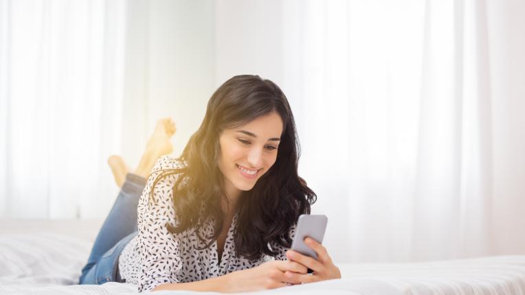 Тези 5 приложения за телефон ще ти помогнат да изпълниш по-лесно новогодишните обещания към себе си