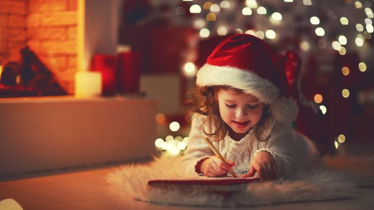 До истинския Дядо Коледа