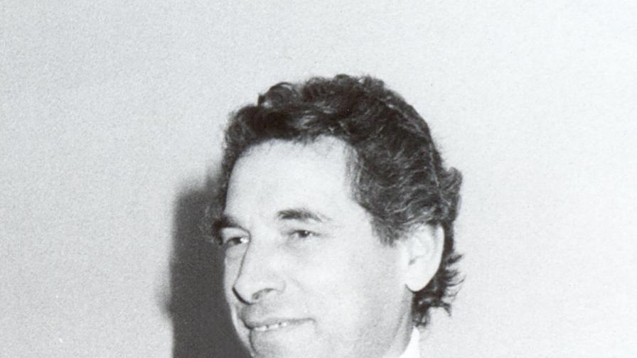 Почина големият български оперен певец Никола Кутин