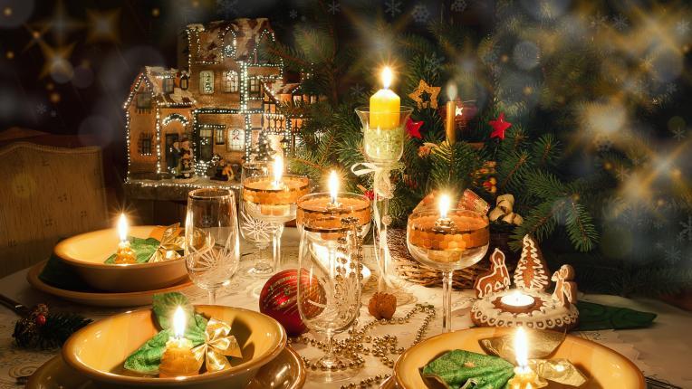Поверията за Коледа, които задължително трябва да знаем