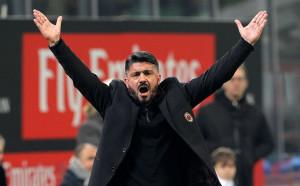 Мачовете с Лудогорец на живот и смърт за Милан