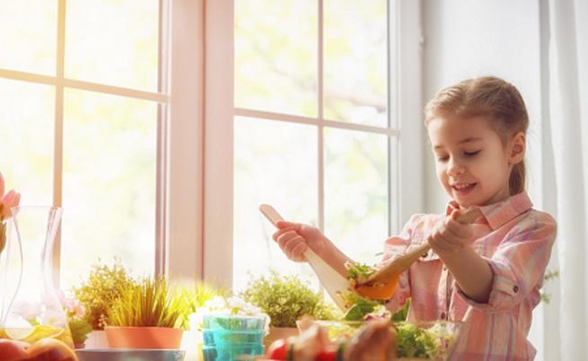 3 рецепти, с които децата ще заобичат зеленчуци