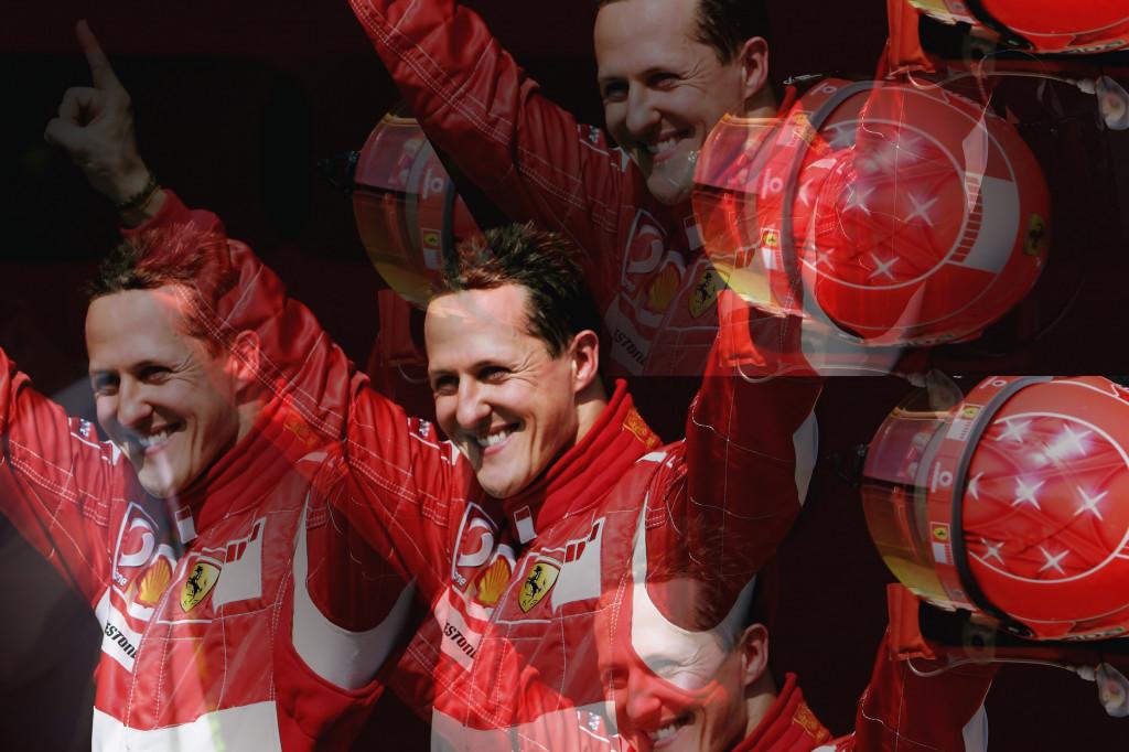 Най-бележитите фрази от Михаел Шумахер<strong> източник: Gulliver/Getty Images, колаж: Gong.bg</strong>