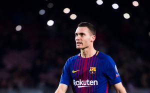 Барселона обмисля да поднови договора на Вермален