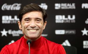 Треньорът на Валенсия: Рано е да говорим за нов договор