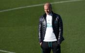 Зидан: Силите в Ла Лига са изравнени, мислим за следващия мач