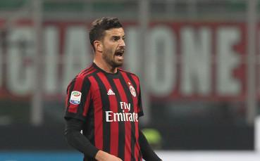Защитник иска да остане в Милан
