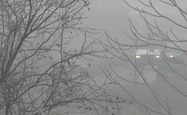 В София - спират от движение мръсните автомобили