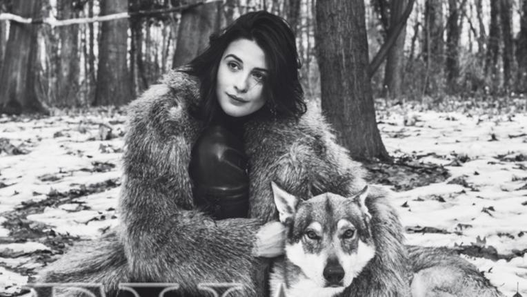 Диана Димитрова - влюбена във вълците, влюбена в живота