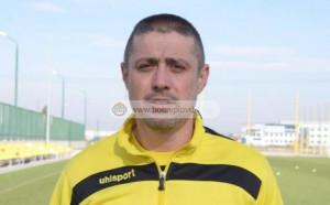 Треньорът на Спартак Варна: Ще вземем минимум 10 нови