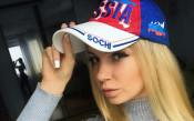 Ангелина Райская<strong> източник: instagram.com/a_angelskaya</strong>