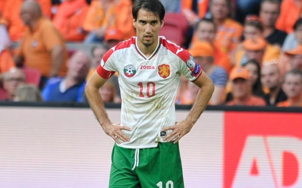 Очаква се развитие по евентуалния трансфер на Попов