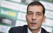 Петричев за ЦСКА: Мач като мач, дано не се създава напрежение