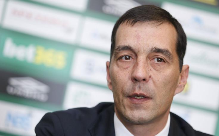 Петричев: Настоящото ръководство на БФС си върши добре работата