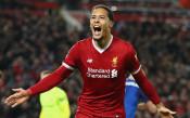 Ван Дайк: Ливърпул трябва да играе в своя стил срещу Сити