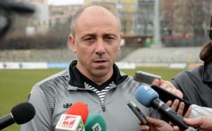 Илиан Илиев: Време няма, а ни трябват още двама нови