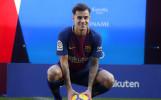 Коутиньо ще дебютира за Барселона в края на месеца