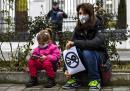 София и Русе на протест срещу мръсния въздух