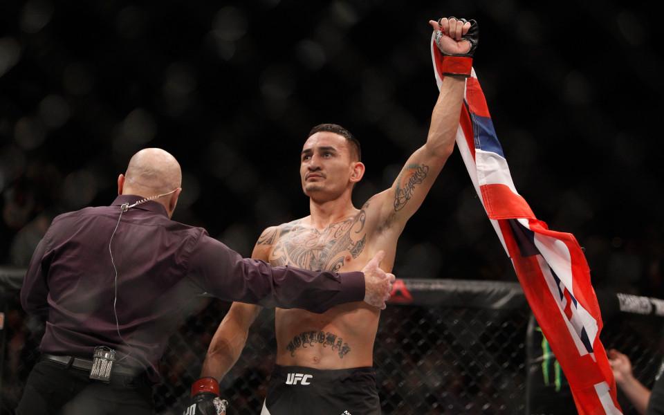 Фъргюсън аут от UFC 223, Холоуей ще излезе срещу Нурмагомедов
