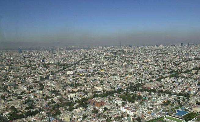 Мексико - кървавата война, която може да се сравнява само със Сирия