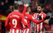 Атлетико Мадрид в безпрецедентна криза