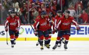 Вашингтон надви Ванкувър за петата си поредна победа в НХЛ