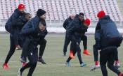 ЦСКА замина за Сандански без двама нападатели