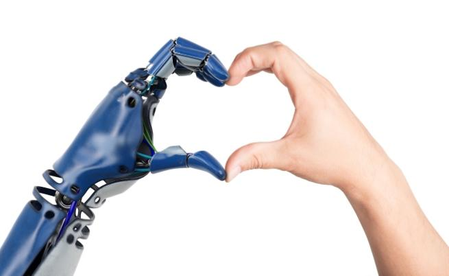 Роботите могат да се окажат предпочитани пред мъжете.