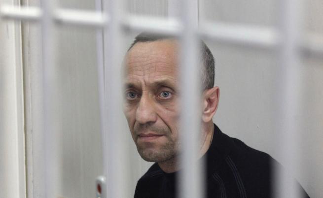 Започна дело срещу най-страшния сериен убиец в Русия