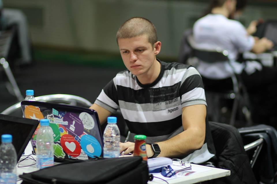Даниел Георгиев е едва на 22 г., а приложението му Iris се ползва от над 2 милиона потребители, в повече от 180 държави.
