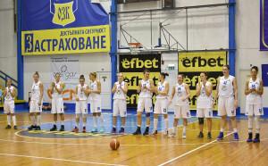 Монтана победи Цървена звезда насред Белград