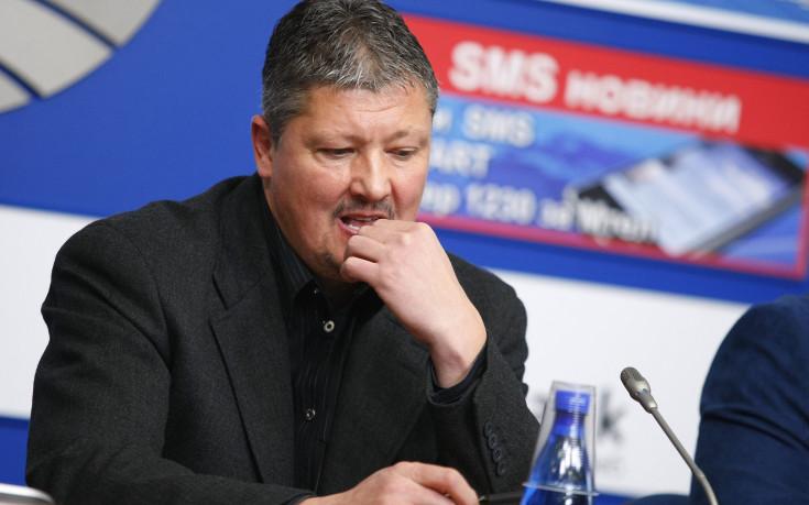 """Пенев нарече Венци Стефанов """"злобен и лош човек"""", отговори и за дълговете си"""