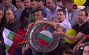Пловдив пак напълни Колодрума за Марица