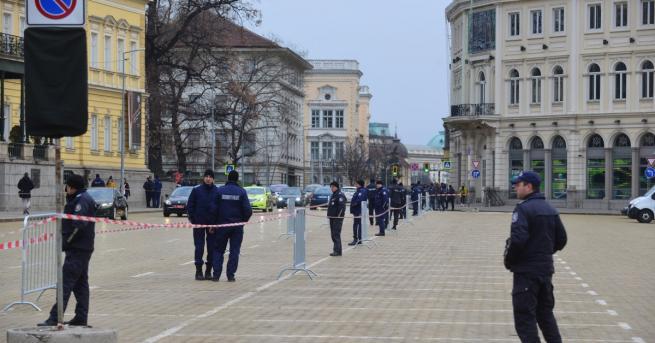Доклад на Световната банка сочи, че доверието в българското МВР