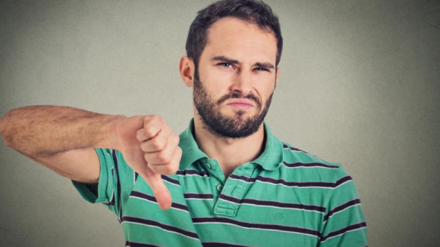 7 неща, които мъжете наистина мразят да виждат